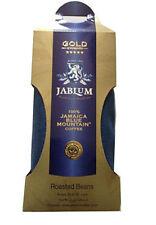 Jablum Gold Jamaica Blue Mountain Coffee Whole Beans (16 OZ)