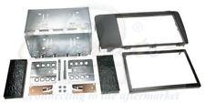 VOLVO S60 V70 XC70 CD RADIO STEREO DOUBLE DIN FACIA FASCIA PLATE KIT CT23VL01A