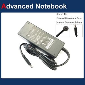90w AC Power Adapter Charger for Dell Inspiron 15 3000 5000 Series Laptop #0