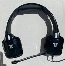 Triton Kunai Headset!