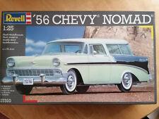'56 Chevrolet Nomad - Revell - 1:25
