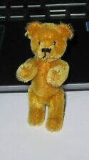 Vintage Steiff Mini Teddy Bear  Excellent Condition!