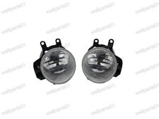 1Pair Front Fog Lamps/ Lights Left and Right For Lexus ES250 2013