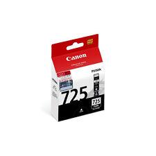 Canon PGI-725 Ink Tank (for iX6560/MG8270/MG8170/MG6270/MX897/MX886) - Black