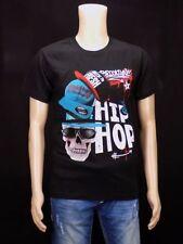 Markenlose M Hip-Hop Herren-T-Shirts