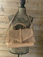 Urban Expressions NWT Stitch Fix Vegan Leather Nude Handbag