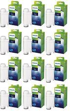 12 Stück Saeco Intenza Philips CA6702/10 Wasserfilter CA6702 new Label
