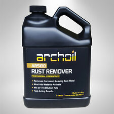 Archoil AR5100 - 1 Gallon - Rust Remover Concentrate - Makes up to 16 Gallons