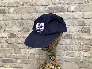 Franc 1998 98 Gillett World Cup Snap Back Hat Sun Baseball Cap Official 90's