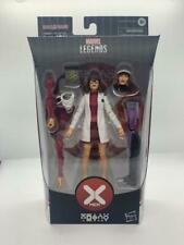 Hasbro: Marvel Legends - X-Men: House of X - Moira Mactaggert- BAF Tri-Sentinel