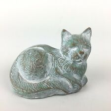 Isabel Bloom Littlest Cat Art Sculpture Figurine -Artist Signed 2005