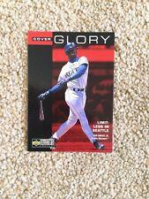 +++ Ken Griffey Jr 1998 Upper Deck Cg Béisbol Tarjeta Seattle Mariners +++ de #10