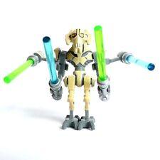 LEGO® Star Wars™ Figur General Grievous sw254 aus 8095, 9515