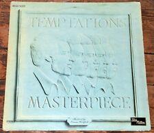 33t The Temptations - Masterpiece (LP)