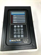 GE Multilin 269PLUS-100P-120 Plus Motor Management Relay