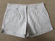Dorothy Perkins Linen Shorts for Women