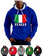 Rugby Graphic Cotton Hoodies & Sweats for Men