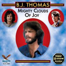 B.J. Thomas - Mighty Clouds Of Joy [New CD]