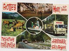 grottes de ham sur lesse    a.c