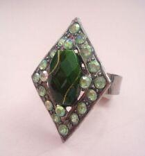 New Look Diamond Costume Rings