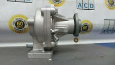 JEEP CHEROKEE 2000 Water Pump 2.5 Diesel water pump p/n 04864566