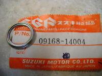 OEM Suzuki 09168-06006 Gasket NOS