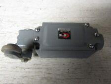 Cutler Hammer 10316H22 Limit Switch