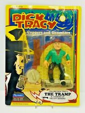 Playmates Dick Tracy Coppers And Gangsters The Tramp