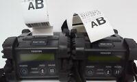 TOSHIBA TEC B-EP2DL-GH30-QM-R PORTABLE PRINTER
