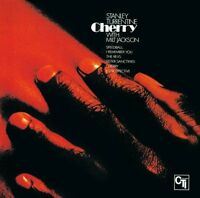 Cherry [Audio CD] Turrentine, Stanley