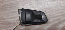 Audi A4 A6 Tasten rechts S-Line Lenkrad MFL 4F0951527A