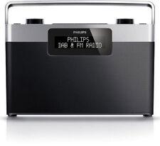Philips DAB Portable AM/FM Radios