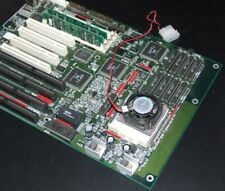 Opti Viper chipset AT motherboard with Pentium 100MHz CPU and 32Mb Ram