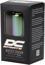 DC Sports Shift Knob 400g Weighted Fits most manual transmission vehicles