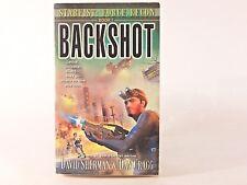 VG! Backshot - Starfist: Force Recon Bk 1: by Dan Cragg; David Sherman (PB)