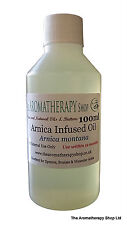 Arnica Infused Oil  100ml/ Good After Physical Exertion