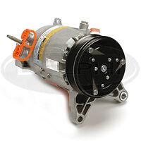 Delphi CS10076 Air Conditioning Compressor A/C
