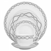 WATERFORD Monique Lhuillier Waterford Embrace 5-Piece Place Setting