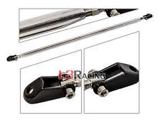 Rear Upper C-Pillar Brace Bar For 88-91 Honda Civic/CRX All Model Chassis