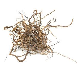 Castle Dawn Aquatics 250grams Bonsai Tree Accent Aquascaping Vine Roots