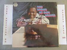 SEALED FATS DOMINO MY BLUE HEAVEN LP SPC-3295