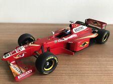 Williams Megachrome FW20 1998 H.H. Frentzen 1:18