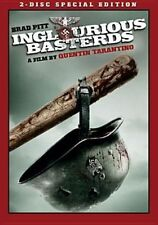 Inglourious Basterds Special Edition 0025192029981 DVD Region 1