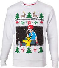 Santa Cotton Jumpers & Cardigans for Men