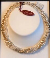 18 inch pearl necklace