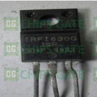 20PCS STK830 Encapsulation:SIP-ZIP,Advanced Power MOSFET