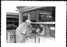 VINTAGE PHOTOGRAPH '52 ELECTRO FREEZE ICE CREAM MAKER CHICAGO ILLINOIS OLD PHOTO