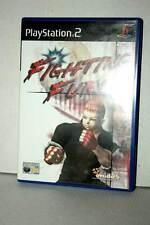 FIGHTING FURY GIOCO USATO BUONO STATO PS2 VERSIONE INGLESE FR1 46470