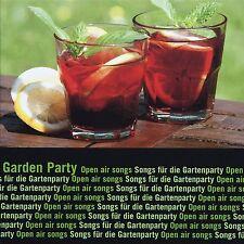 Garden Party Butlers Tape Five Pat Appleton Neu OVP