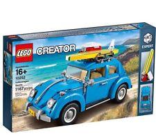 LEGO 10252 Creator Volkswagen Beetle - BNISB